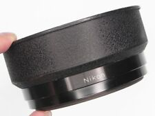 Nikon Hood for 1st version 85-250mm  #2