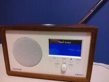Tivoli Audio- Albergo+ Bluetooth Radio