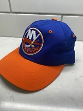 New York Islanders VINTAGE SnapBack HAT Sports Specialties One Size Fits All