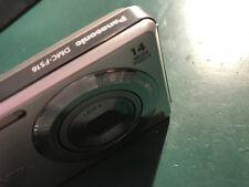 Sensor Reinigung Panasonic DMC-FS16 / FS3-FS5-FS6-FS7-FS10-FS11-SZ3 Reparatur