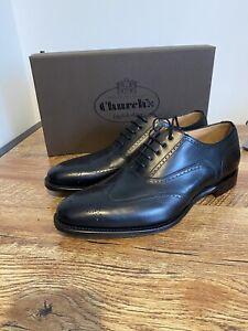 Churchs Shoes Walton Brogue Black UK 7 RRP £595