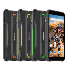 Blackview BV6300 Pro 6GB+128GB Telefono Rugged Android 10 IP68 Robusto Cellulare