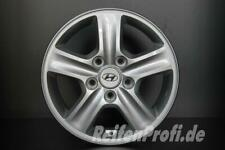 Original Hyundai I30 Felgen Satz 52910-2L150 15 Zoll NEU K4