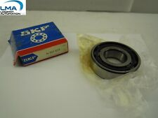 SKF N307ECP CYLINDRICAL ROLLER BEARING 35mm I.D X 80mm O.D ***NEW