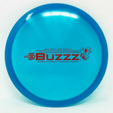 Buzzz Z 170g Bar Stamp Older Run Buzzz Tooled NEW Discraft PRIME Disc Golf Rare
