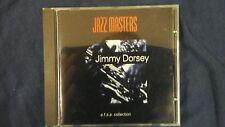 DORSEY JIMMY - 100 ANS DE JAZZ E.F.S.A COLLECTION CD