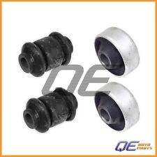 4 Piece Suspension Control Arm Bushings Front Lower Kit For: Volkswagen Jetta