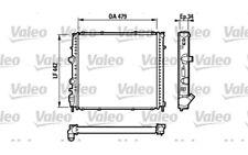 VALEO Radiador refrigeración del motor para RENAULT KANGOO 731910