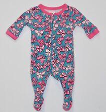 891a3e0b5 Blue 0-3 Months One-Piece Sleepwear (Newborn - 5T) for Girls