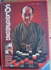 Shogun  Brettspiel mit  Automatic-Steinen Ravensburger große Ausgabe