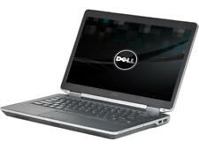 """DELL E6430S 14.0"""" C Grade Laptop Intel Core i5 3rd Gen 3320M (2.60 GHz) 320 GB H"""