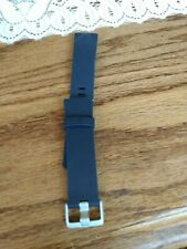 Fitbit Large Band Navy Blue