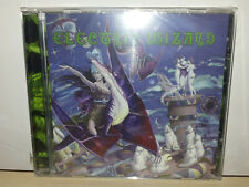 ELECTRIC WIZARD - SAME - SELF TITLED - S/T - CD