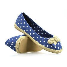 Medium Slip-on Canvas Casual Girls' Shoes
