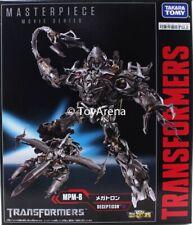 Transformer Masterpiece Movie MPM-08 Megatron Action Figure Takara Tomy