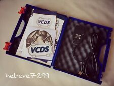 Original VCDS HEX+CAN-USB Diagnosekabel+Unlimited / TOP
