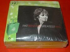 Greatest Hits by Pat Benatar (CD, 2005, Capitol)