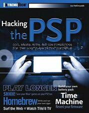 Hacking the PSP: Cool Hacks, Mods, and Customiz... by Rahimzadeh, Auri Paperback