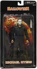 "NECA CULT CLASSICS ICON SERIES 3 MICHAEL MYERS HALLOWEEN 7"" ACTION FIGURE 60756"