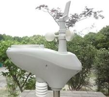 Estación meteorológica con interfaz RS485, con la longitud del cable (3.2 metros)