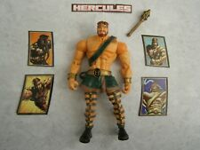 Marvel Legends Toy-Biz 2006 Hercules loose/complete