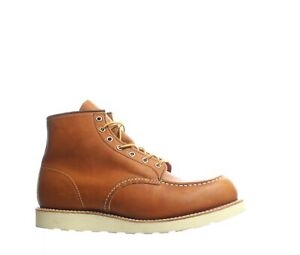 Red Wing Mens Oro-legacy Work & Safety Boots Size 13 (1956861)