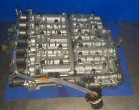 Transmission Part Valve body ZF5HP24 BMW BLUE SOLENOIDS Complete
