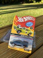 Hot Wheels 2007 Neo Classics Series 6 Custom Pontiac Firebird 1412/11000