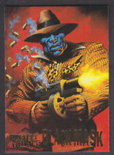 SkyBox Comics Collectable Trading Cards