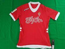 Sporting Gijon Trikot Away 2012/13 Kappa Größe M -NEU-