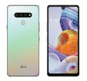 LG Stylo 6 64GB New | 3GB RAM Unlocked