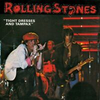 THE ROLLING STONES / TIGHT DRESSES AND TAMPAX VGP-145 -1978/7/8 CHICAGO 2CD