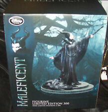 Disney Maleficent Angelina Jolie Likeness Figure Limited Edition 300  SOLD OUT!