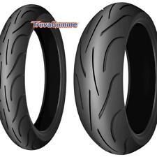 COPPIA PNEUMATICI MICHELIN PILOT POWER 2CT 120/70R17 + 180/55R17