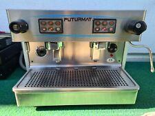 Espressomaschine Futurmat