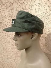 CASQUETTE CAP M43 ALL WW2 MILITARIA Taille 58