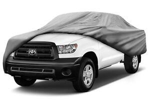 Truck Car Cover GMC Sonoma Crew Cab Short Bed 2000 2001 02