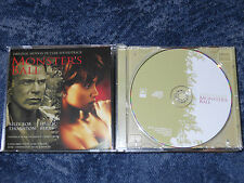 Monster's Ball - Original Soundtrack by Asche & Spencer (Preacher, Stay, Onion)