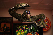 Creature From the Black Lagoon, CFTBL Pinball Machine Topper