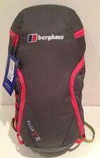 Berghaus Flux 20 Rucksack Laptop Bag BNWT