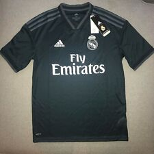 adidas Real Madrid Away Jersey 2018/2019 Youth XL (Men's S)