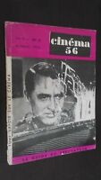 Revista Dibujada Cinema N º 8 Janvier 1956 ABE