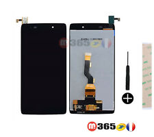 "VITRE TACTILE  LCD ECRAN COMPLET ALCATEL IDOL3 4.7"" (mini) 6039 6039Y"