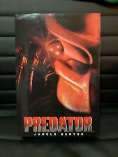 "NECA Ultimate Jungle Hunter Predator 7"" inch  Action Figure"