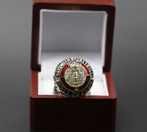 Kobe Bryant L.A Lakers NBA Hall Of Fame Ring
