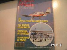 **c Aviation & Pilote privé n°164 35e Tour de France jeunes pilotes
