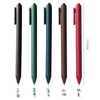 0.5mm Refill Smooth Ink Writing Study Stationery Pencil for KACO Sign Gel Pen