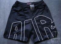 Mens Nike DNA Mesh AIR MORE UPTEMPO Athletic Shorts BV7737 010 2XL XXL Pippen