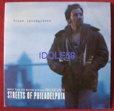 CD de musique rock CD single Bruce Springsteen