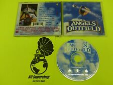 Disney Angels in the outfield soundtrack - CD Compact Disc